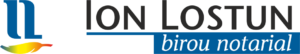 Ion Lostun - birou notar public